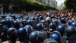La presse algérienne et la résistance à la dictature