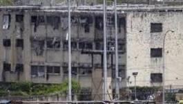 Venezuela : une mutinerie dans une prison fait 28 morts