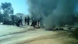 Oran : 4 mouvements de protestation contre la dégradation du cadre de vie