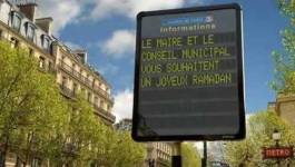 France : des moniteurs suspendus pour observance du ramadhan