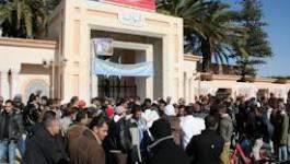 Tunisie : à Sidi Bouzid révoltes et manifestations se poursuivent