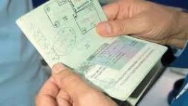 164 540 visas d'entrée en France délivrés aux Algériens en 2011