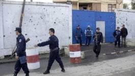 Terrorisme:  Deux gardes communaux blessés à Skikda
