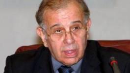 Droits de l'homme : Farouk Ksentini fait feu de tout bois