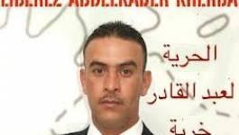 Tribunal de Ksar El-Boukhari : le procès d'Abdelkader Kherba reporté