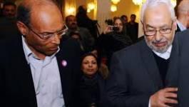 Tunisie : rififi entre Moncef Marzouki et les islamistes d'Ennahda