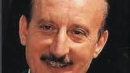 """Assassinat de Kasdi Merbah : sa famille exige une enquête """"sérieuse"""""""