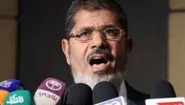 Egypte : le nouveau pouvoir islamiste jette un journaliste en prison