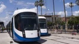 Six milliards de dollars pour des projets de tramway en Algérie