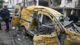 Annaba: Le propriétaire du véhicule utilisé par les terroristes abattus à El Milia arrêté