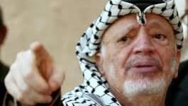 Arafat aurait été assassiné : la France ouvre une enquête