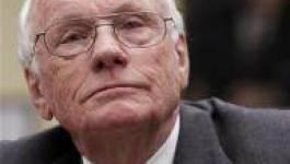 Neil Armstrong, premier homme sur la Lune, est mort