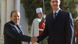 """Le """"printemps arabe"""" en Syrie : un feuilleton dans l'impasse"""