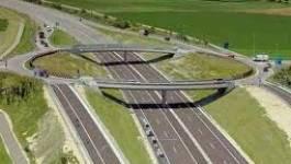 50 milliards de DA pour relier Tizi-Ouzou à l'autoroute Est-Ouest
