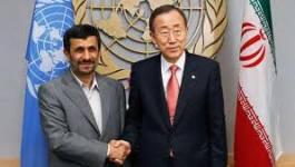 Non-alignés à Téhéran : une trentaine de chefs d'Etat et Ban Ki-moon attendus
