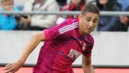Equipe nationale : Belfodil (Parme) et rappel de Halliche (Fulham)