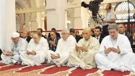 Algérie : changer le système politique et après…