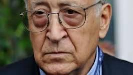 Lakhdar Brahimi, un ballon de baudruche ?