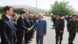 Syrie : la mystérieuse disparition du vice-président