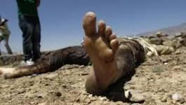 Afghanistan : 17 personnes décapitées pour avoir écouté la musique