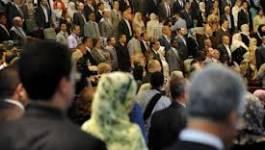 Les députés retournent à l'APN le 3 septembre