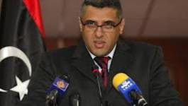 Libye : Fawzi Abdelali, le ministre de l'Intérieur, claque la porte