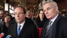 France : la rentrée politique de François Hollande c'est maintenant