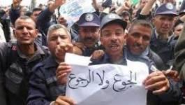 Gardes communaux : retour à la protesta ?