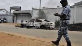 Côte d'Ivoire : le siège du FPI, parti de l'ex-président Gbagbo, attaqué