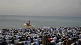 Tunisie : les islamistes ont interdit l'accès à la plage dimanche à Hammamet