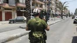 Liban : 15 morts dans les affrontements armés à Tripoli