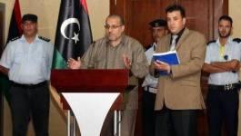 "Libye : la ""brigade Mouammar Kadhafi"" démantelée"