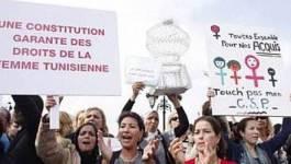Droits des femmes en Tunisie : L'ONU alerte le gouvernement