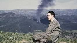 """""""L'Armée française a utilisé du gaz pendant la guerre en Kabylie"""""""