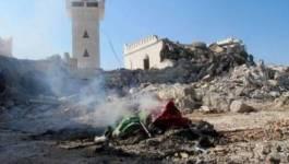 Libye : les islamistes détruisent des mausolées   ?