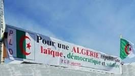 Université d'été du Parti pour la laïcité et la démocratie (PLD)