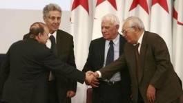 Algérie, pays de non-gouvernance