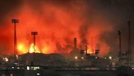Venezuela : une explosion dans une raffinerie fait 39 morts