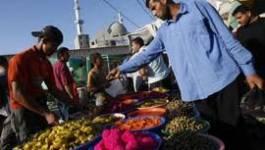 Algérie : ramadhan Léviathan