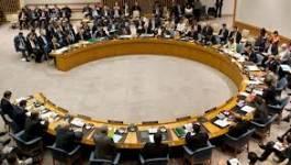 Réunion sur la Syrie à l'Onu : l'inaction reconduite