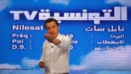 Tunisie : le patron d'Ettounsya TV sous mandat de dépôt