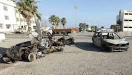 Libye : 32 partisans de Kadhafi arrêtés après des attaques