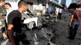 Libye : des pro-Kadhafi seraient derrière les attentats de Tripoli