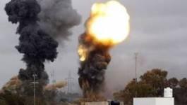 Libye : deux morts et des blessés dans deux explosions à Tripoli