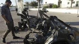 """Libye : le """"principal suspect"""" des attentats de Tripoli arrêté"""