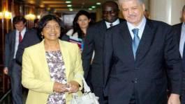 """""""Charte pour la paix"""" : les chiffres de la honte"""
