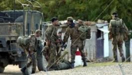 Sidi Ali Bounab (Tizi Ouzou): 2 terroristes abattus