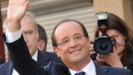 Sur fond de tensions, François Hollande à Alger début décembre