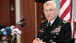 Crise au Mali : le responsable militaire US de l'Africom à Alger