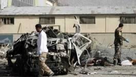 Vidéo anti-islam: un attentat-suicide fait 12 morts à Kaboul